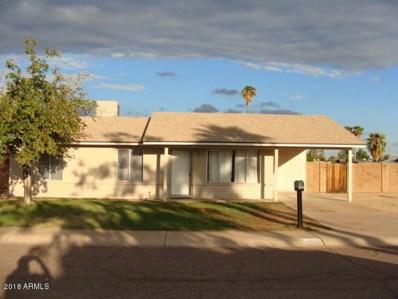 18025 N 20TH Lane, Phoenix, AZ 85023 - MLS#: 5826881