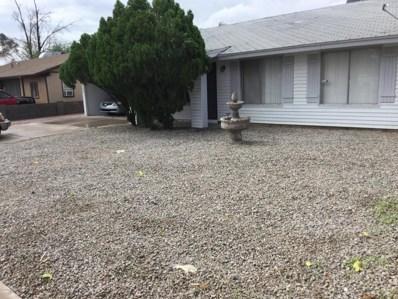 3008 N 57TH Avenue, Phoenix, AZ 85031 - MLS#: 5826894