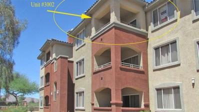 5401 E Van Buren Street Unit #3002, Phoenix, AZ 85008 - #: 5826895