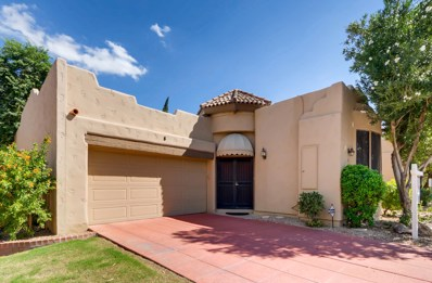 7955 E Chaparral Road Unit 8, Scottsdale, AZ 85250 - MLS#: 5826901