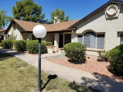 8140 N 107TH Avenue Unit 294, Peoria, AZ 85345 - MLS#: 5826902