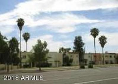 4625 W Thomas Road Unit 118, Phoenix, AZ 85031 - #: 5826904