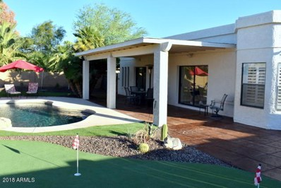 6742 E Aire Libre Lane, Scottsdale, AZ 85254 - MLS#: 5826913
