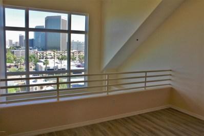 17 W Vernon Avenue Unit 614, Phoenix, AZ 85003 - MLS#: 5826944