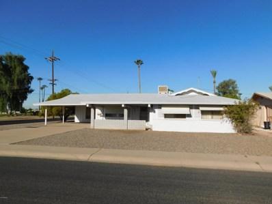 12202 N Thunderbird Road, Sun City, AZ 85351 - MLS#: 5826946