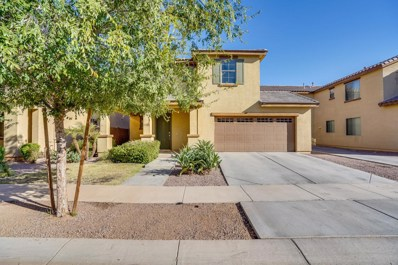3514 E Tulsa Street, Gilbert, AZ 85295 - MLS#: 5826951