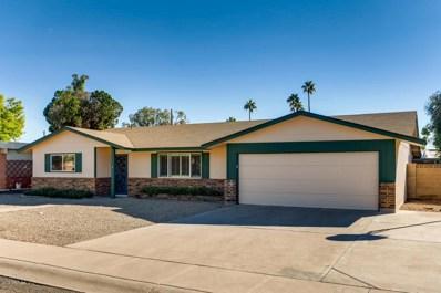 4855 E Pinchot Avenue, Phoenix, AZ 85018 - #: 5826955