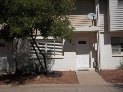 8220 E Garfield Street Unit M16, Scottsdale, AZ 85257 - MLS#: 5826981