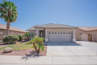 11929 W Jefferson Street, Avondale, AZ 85323 - MLS#: 5826988