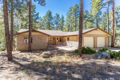 1640 Roadrunner S --, Prescott, AZ 86303 - MLS#: 5826993