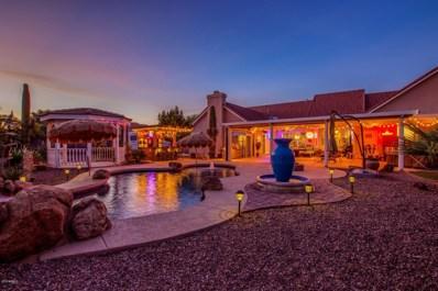 19917 E Calle De Flores --, Queen Creek, AZ 85142 - MLS#: 5827017