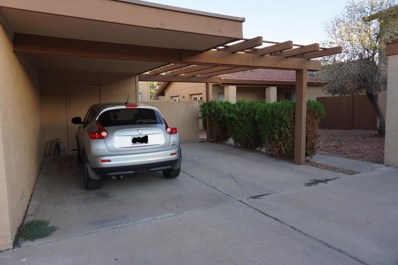 14851 N 25TH Drive Unit 6, Phoenix, AZ 85023 - MLS#: 5827020