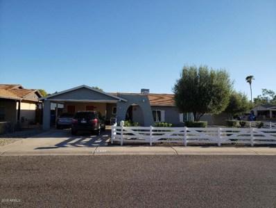 4415 E Wayland Road, Phoenix, AZ 85040 - MLS#: 5827025