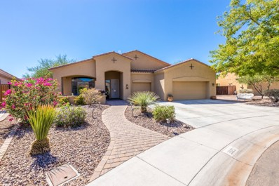 2023 W Spur Drive, Phoenix, AZ 85085 - MLS#: 5827028