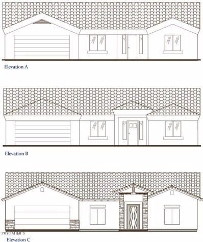 21836 W Quails Nest --, Wittmann, AZ 85361 - MLS#: 5827030