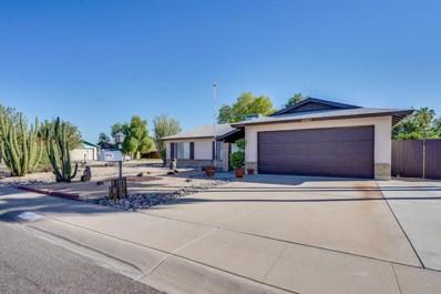 4725 W Christy Drive, Glendale, AZ 85304 - MLS#: 5827042