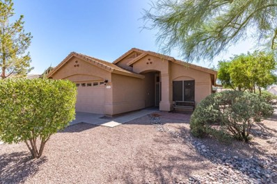 6456 S Foothills Drive, Gold Canyon, AZ 85118 - MLS#: 5827048