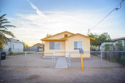59 N Pueblo Drive, Casa Grande, AZ 85122 - MLS#: 5827057