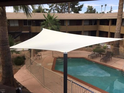 4401 N 12TH Street Unit 219, Phoenix, AZ 85014 - MLS#: 5827066