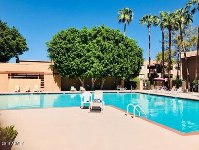 3031 N Civic Center Plaza Unit 236, Scottsdale, AZ 85251 - MLS#: 5827086