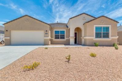 3897 N Valinor Drive, Buckeye, AZ 85396 - MLS#: 5827101