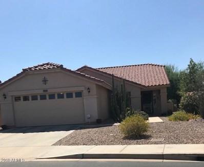 23129 W Lasso Lane, Buckeye, AZ 85326 - MLS#: 5827110