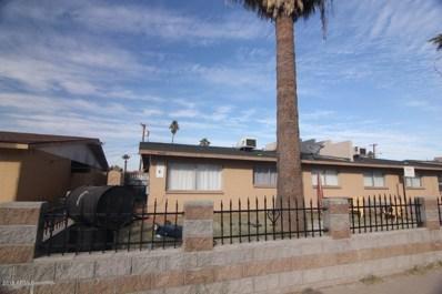 4010 E Portland Street, Phoenix, AZ 85008 - MLS#: 5827130