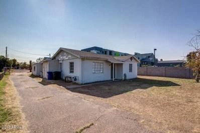 2225 W Ella Street, Mesa, AZ 85201 - MLS#: 5827135