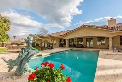6500 E Fanfol Drive, Paradise Valley, AZ 85253 - MLS#: 5827173