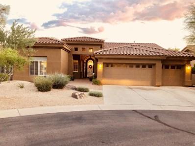 8943 E Calle Del Palo Verde --, Scottsdale, AZ 85255 - MLS#: 5827181