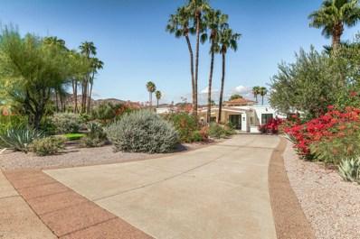 6151 N Yucca Road, Paradise Valley, AZ 85253 - #: 5827183