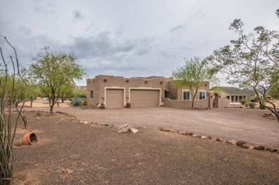 1045 E Johnson Road, New River, AZ 85087 - MLS#: 5827229