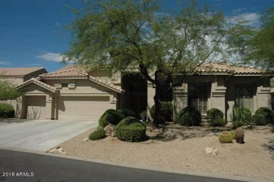 12642 E Laurel Lane, Scottsdale, AZ 85259 - MLS#: 5827231