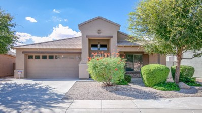 22552 N VanDerveen Way, Maricopa, AZ 85138 - MLS#: 5827237