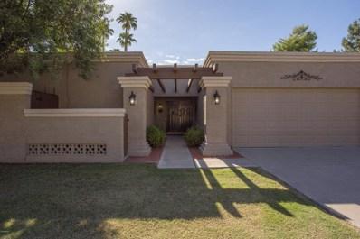 8189 E Del Caverna Drive, Scottsdale, AZ 85258 - MLS#: 5827248
