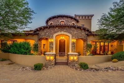 10001 E Balancing Rock Road, Scottsdale, AZ 85262 - #: 5827251