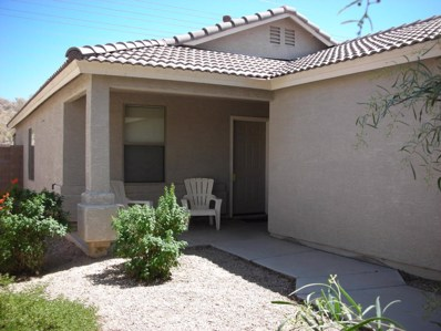 16911 N 113TH Avenue, Surprise, AZ 85378 - MLS#: 5827261
