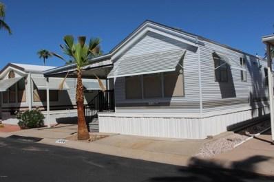 3710 S Goldfield Road Unit 1006, Apache Junction, AZ 85119 - #: 5827271