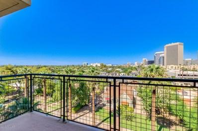 17 W Vernon Avenue Unit 514, Phoenix, AZ 85003 - MLS#: 5827282