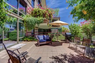 7127 E Rancho Vista Drive Unit 3001, Scottsdale, AZ 85251 - MLS#: 5827297