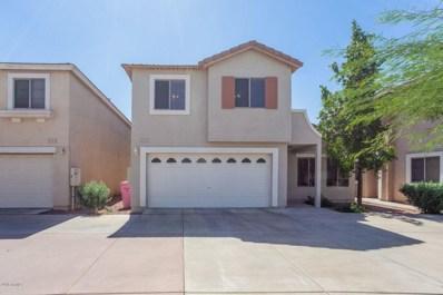 1575 E Baylor Lane Unit C, Gilbert, AZ 85296 - MLS#: 5827302