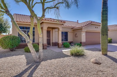 14325 W Domingo Lane, Sun City West, AZ 85375 - MLS#: 5827308
