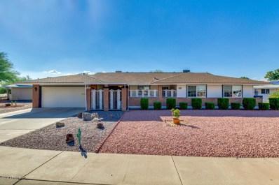 10338 W Caron Drive, Sun City, AZ 85351 - #: 5827320