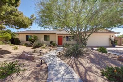 2801 E Cholla Street, Phoenix, AZ 85028 - MLS#: 5827353