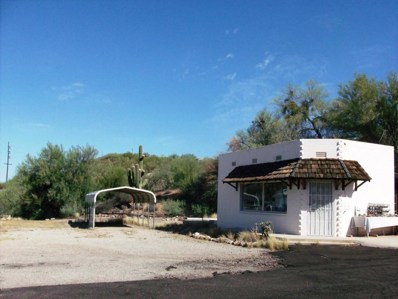 28849 Highway 60 89 --, Morristown, AZ 85342 - MLS#: 5827381