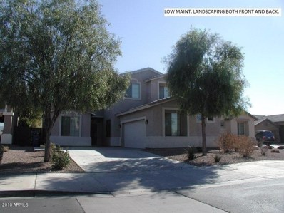 6259 S Cottonfields Lane, Laveen, AZ 85339 - MLS#: 5827384