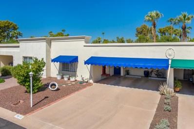 7810 E Bonnie Rose Avenue, Scottsdale, AZ 85250 - MLS#: 5827389