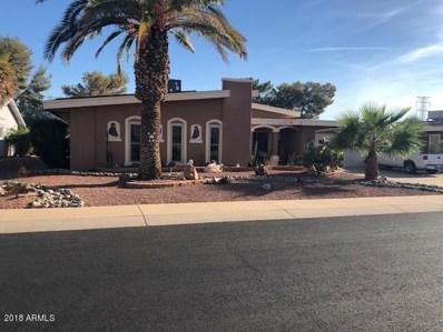11125 W Hohokam Drive, Sun City, AZ 85373 - MLS#: 5827392