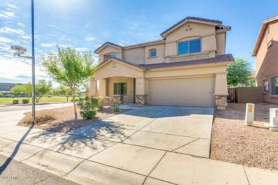 4715 W St Charles Avenue, Laveen, AZ 85339 - MLS#: 5827393