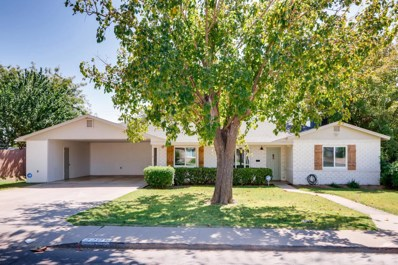2201 E Fairmount Avenue, Phoenix, AZ 85016 - MLS#: 5827402